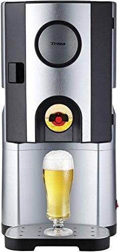 Trisa 7730.7510 Bierkühler für 5 Liter Partyfässer - Fass-kühler