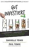 Gut investiert: Wie Warren Buffett und Charlie Munger mich lehrten, meine Gedanken, meine Emotionen und mein Geld unter Kontrolle zu bekommen (mit ein bisschen Hilfe von Papa)