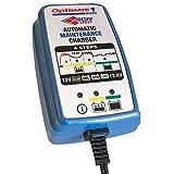Optimate Chargeur autodiagnostico à 4Phases pour Batteries 12V 1Duo