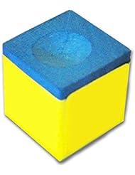 12 pièce Billard / Snooker / Pool Cue craie bleue (Blue Chalk x 12)