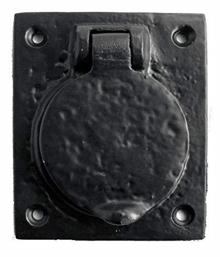 410jC2YNBUL - OriginalForgery Sicherheitsschloss-Abdeckung, Gusseisen (AX22)