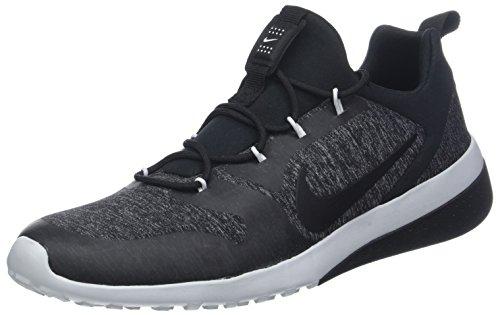 Nike Herren Ck Racer Gymnastikschuhe  45 EUSchwarz (Blackblackwhitepure Platinum 007)