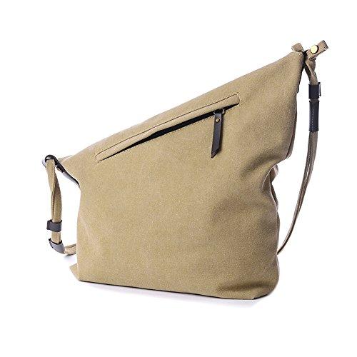 SSMK  Messenger Shoulder Bag, Borsa Messenger  Donna Rose