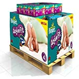 210 couches Pampers Active Fit Taille 4 + Maxi Plus (9-20-kg)