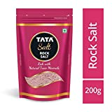 Tata Salt, Rock Salt Powder, 200g