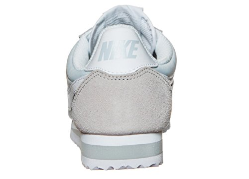 Nike Cortez Nylon Classic Women Sneaker platin/white