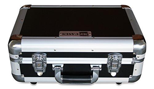 Universal-Koffer für Zubehör Adapter Werkzeug Kabel