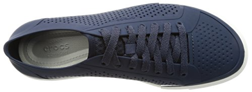 Crocs - Herren Citilane Roka Court Schuhe Navy/White