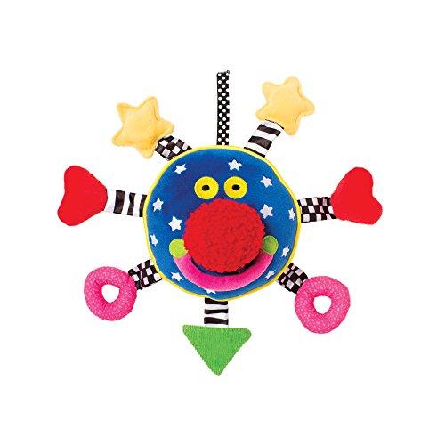 Manhattan Toy - Aro de peluche para bebés (201220)