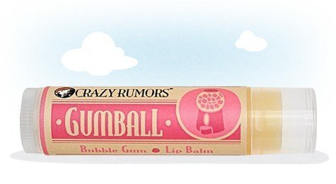 gumball-bubble-gum-lip-balm-015-oz-42-g-by-crazy-rumours-english-manual