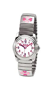 Scout Kinder Lernuhr The Darling Collection Mädchenuhr Herz rosa 280301081