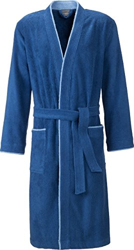 Preisvergleich Produktbild Egeria Herren Kimono Bademantel (L)