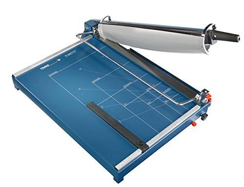Profi Papierschneidemaschine Dahle (Dahle 569 Hebel-Schneidemaschine (550 x 750 mm, 700 mm, 3,5 mm) 35 Blatt)