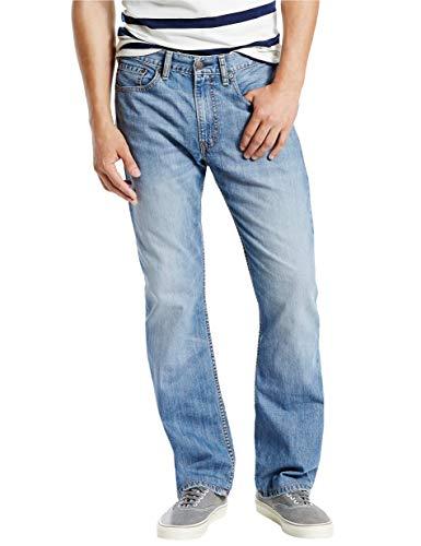 Levi's Men's 505 Regular Fit Jean, Cabana, 34x32 -