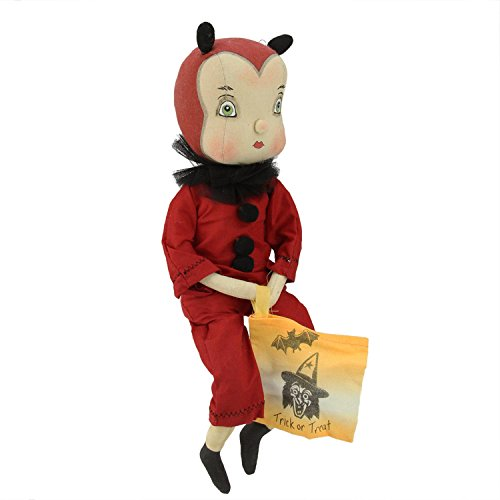 aditionen Trick or Treat Boy Kids 'Danny'Little Devil Halloween Deko-Figur (Danny Halloween)