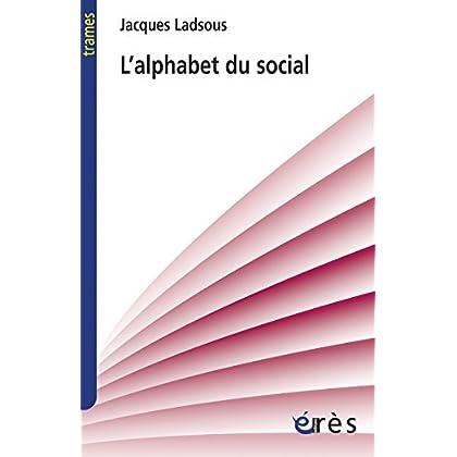 L'alphabet du social (Trames)