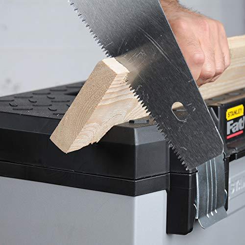Stanley Rollende Werkstatt aus Metall-Kunststoff 1-95-622 FatMax - 7