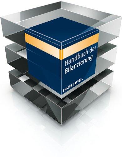 Handbuch der Bilanzierung DVD: Mehr Kompetenz für prüfungssichere Abschlüsse