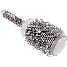 MagiDeal Professionelle Haarbürste für lange Haare Föhnen und Glätten d66268e37905c