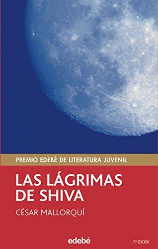 Las Lágrimas de Shiva (PERISCOPIO) por César Mallorquí del Corral