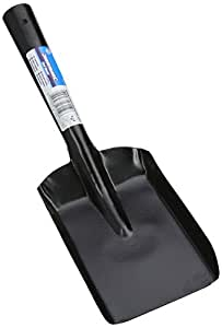 Silverline 633718 Coal Shovel, 100 mm