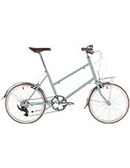 Bobina Métricas bicicleta Eau de Nil