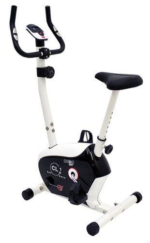 Christopeit Heimtrainer CL 1, 1302