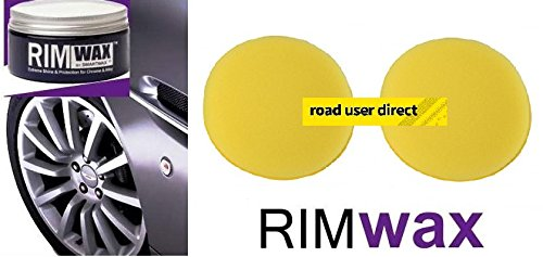 rimwax-by-smartwax-car-wheel-cleaner-sealant-protectant-2-foam-applicator-pads
