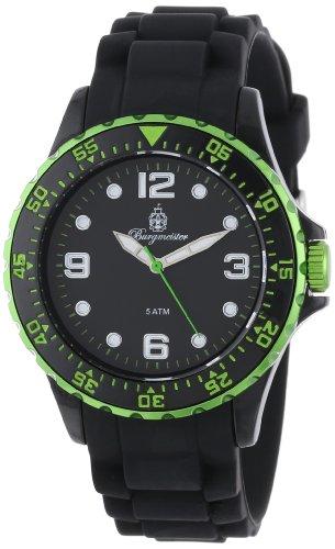 Burgmeister Reloj Analógico Cuarzo Dark Sky BM605-622A
