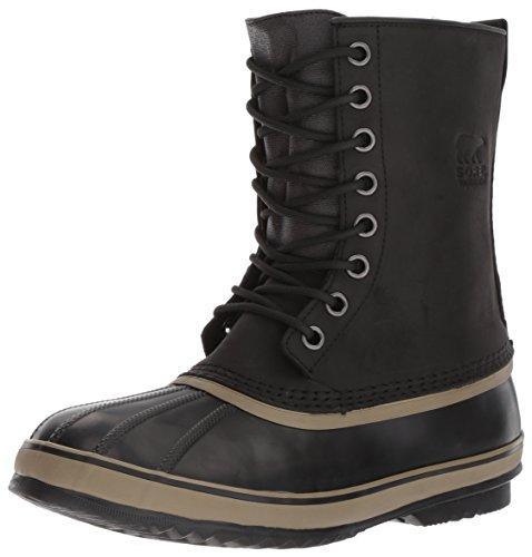 Sorel Boots 1964 Premium Boots - Black (Premium Boot 1964)
