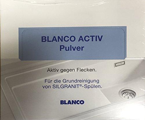 Preisvergleich Produktbild BLANCOACTIV Reinigungsmittel Tabs 3er-Pack 512627