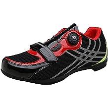 28fa1c090718d Zapatillas de ciclismo masculinas y femeninas