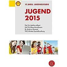 Jugend 2015: 17. Shell Jugendstudie