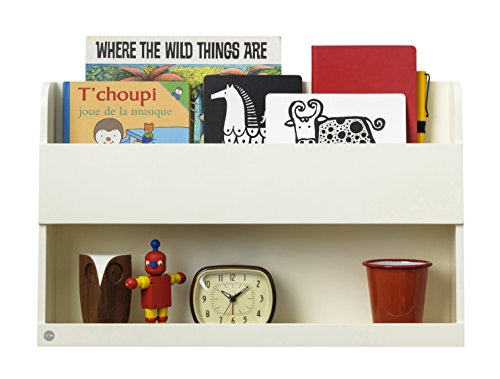 Tidy Books ® Estante litera original Bunk