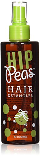 Hip Peas Detangler, 8 Ounce by Hip Peas
