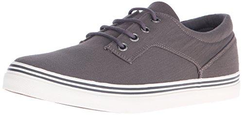 kenneth-cole-reaction-globe-al-uomo-us-7-grigio-scarpe-ginnastica