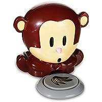 Out of the blue KG Asciugaunghie a forma di scimmia, confezione da 1