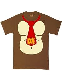 8Ball Originals - Hommes T Shirt - DK Fancy Dress