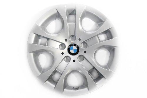 Original BMW Radblende Radzierblende Radkappe für den BMW X1 E84 - Einzeln