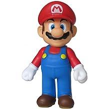 Super Mario 12cm MARIO Figura de Juguete Sombrero Rojo