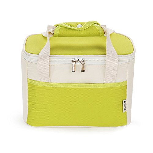 Lokep lunch box bag campeggio picnic bag Cool bag Pack