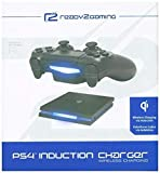ready2gaming R2GP4IND Inductions Ladegerät [Playstation 4] Schwarz
