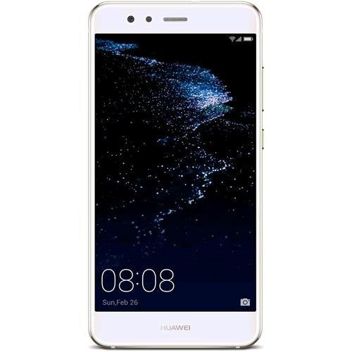 Huawei P10 Lite Smartphone, 32 GB, Bianco Brand Tim