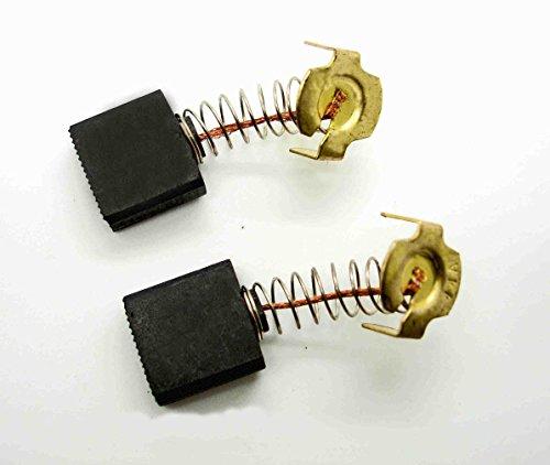 Kohlebürsten Für RYOBI AP1300 Elektro Hobel BTS15 Säge TS1340 TS230 AP-12 MS1065LZA 10 T20