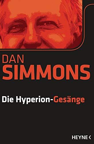 Die Hyperion-Gesänge: Zwei Romane in einem Band