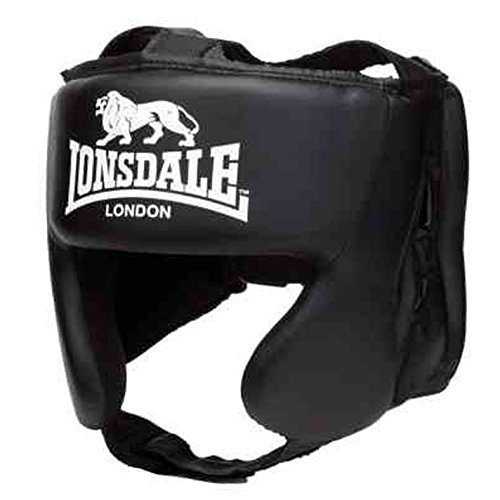 lonsdale-pro-trai-head-guards-training-helmet-kick-boxing-protection-gear