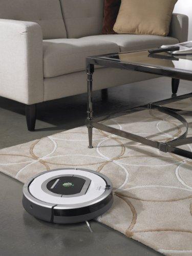 iRobot Roomba 760Vakuum Reinigung Roboter für Haustiere und Allergien - 8