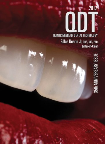 Quintessence of Dental Technology QDT : Volume 35