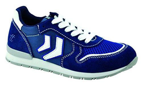 Chetto , Jungen Sneaker Marineblau