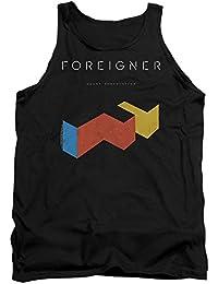 Foreigner Herren Pullunder